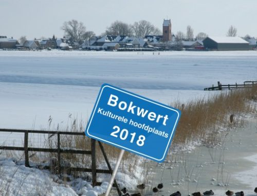 J&M Teaterwurk – Bokwert Kulturele Hoofdplaats 2018 – Sneon 14 oktober 2017