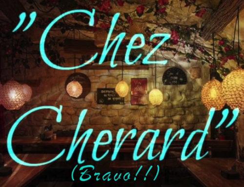 Grouster Kritetoaniel – Chez Cherard – Freed 19 en sneon 20 jannewaris 2018