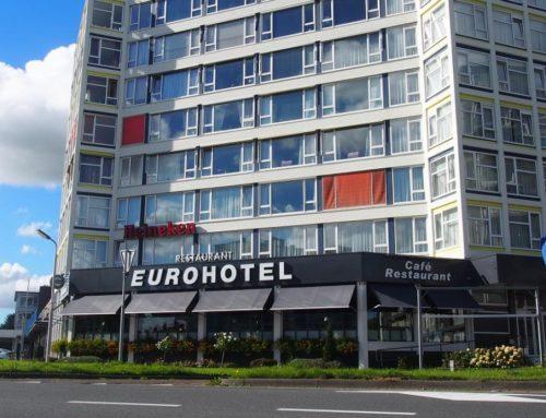 Grouster Kritetoaniel – Eurohotel keamer 719